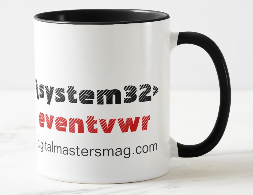This Windows 8/10 cheat sheet on a coffee mug will help you to find the Event Viewer and with it your crash logs, error logs and other event logs