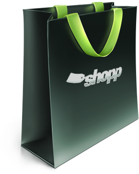 Shopp shopping bag