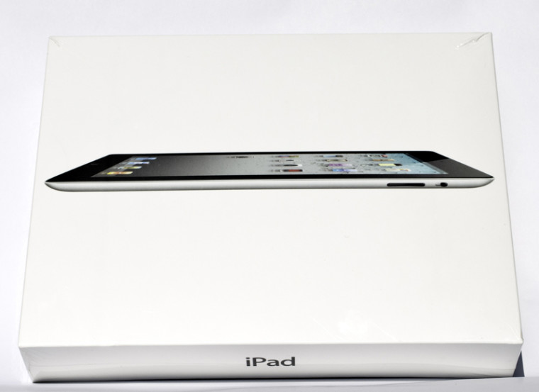 A Thing of Beauty: Apple iPad 2